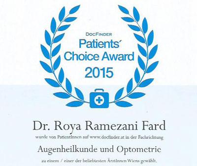 Docfinder   Beste Augenärzte 2015 Wien