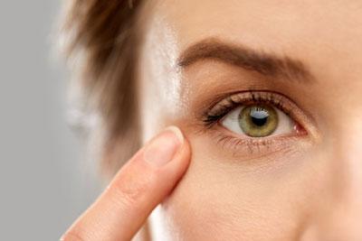 Augenlidstraffung / Schlupflider