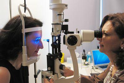 Dr. Roya Ramezani Fard   Augenärztin In Wien