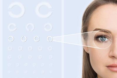 Vorsorgeuntersuchung Augen   Wien